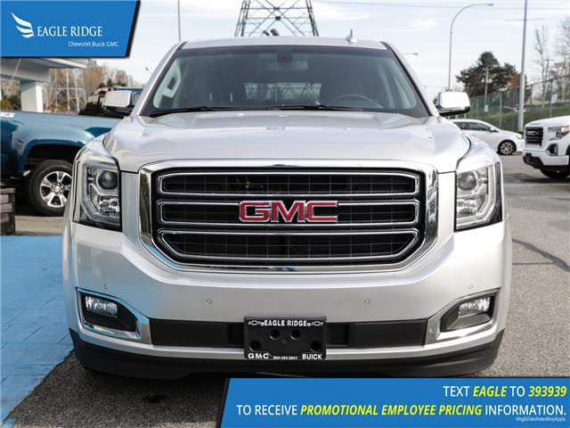 2018 GMC Yukon SLE (Stk: 189495) in Coquitlam - Image 2 of 16