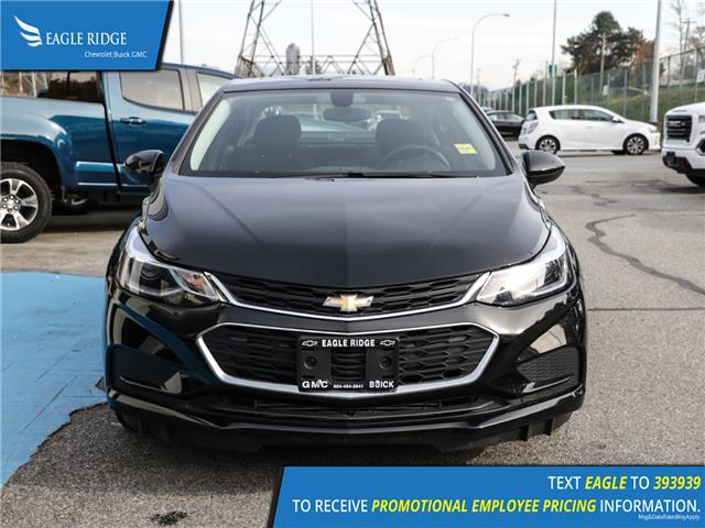 2018 Chevrolet Cruze LT Auto (Stk: 189595) in Coquitlam - Image 2 of 17