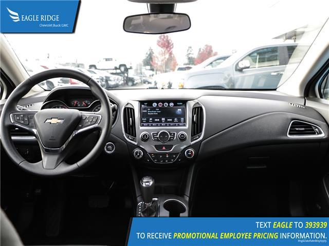 Chevrolet Cruze LT Auto Vehicle Details Image