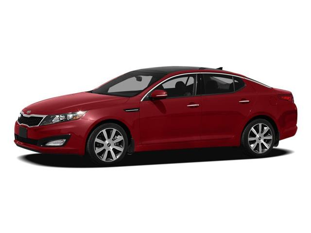 2012 Kia Optima  (Stk: 512NBA) in Barrie - Image 1 of 1