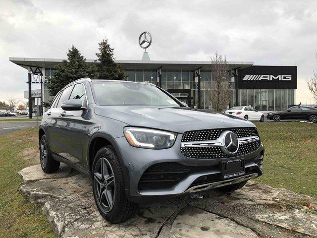 2020 Mercedes-Benz GLC 300 Base (Stk: 20MB098) in Innisfil - Image 1 of 28