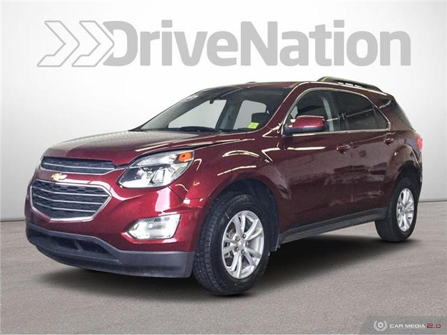 2017 Chevrolet Equinox 1LT (Stk: B2164A) in Prince Albert - Image 1 of 25