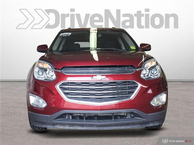 2017 Chevrolet Equinox 1LT (Stk: B2164A) in Prince Albert - Image 2 of 25