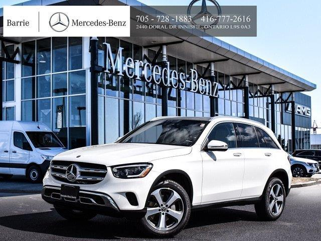 2020 Mercedes-Benz GLC 300 Base (Stk: 20MB027) in Innisfil - Image 1 of 24