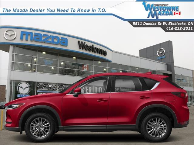 2019 Mazda CX-5 GX (Stk: 15950) in Etobicoke - Image 1 of 1