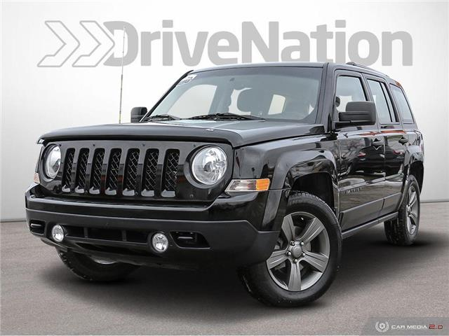 2017 Jeep Patriot Sport/North (Stk: A3062) in Saskatoon - Image 1 of 27