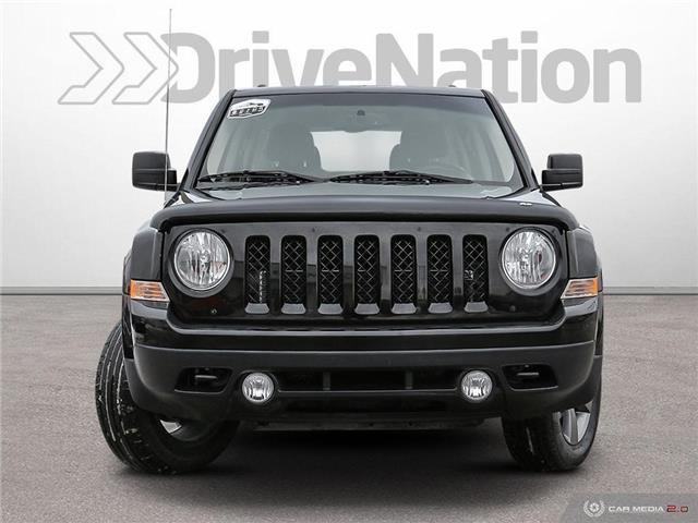 2017 Jeep Patriot Sport/North (Stk: A3062) in Saskatoon - Image 2 of 27
