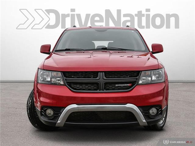 2017 Dodge Journey Crossroad (Stk: A3072) in Saskatoon - Image 2 of 27