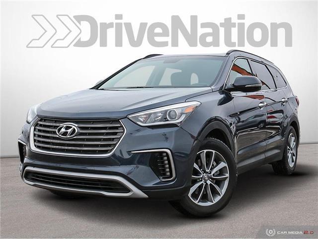2018 Hyundai Santa Fe XL Premium (Stk: A3066) in Saskatoon - Image 1 of 27