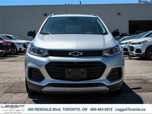 2019 Chevrolet Trax LT (Stk: 364487) in Etobicoke - Image 2 of 20