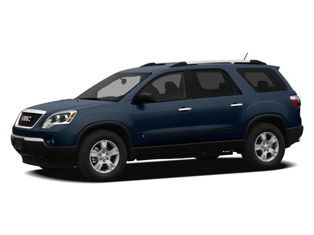 2012 GMC Acadia SLE (Stk: HD18033A) in Woodstock - Image 1 of 1