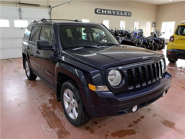 2015 Jeep Patriot Sport/North (Stk: N19-17A) in Nipawin - Image 1 of 14