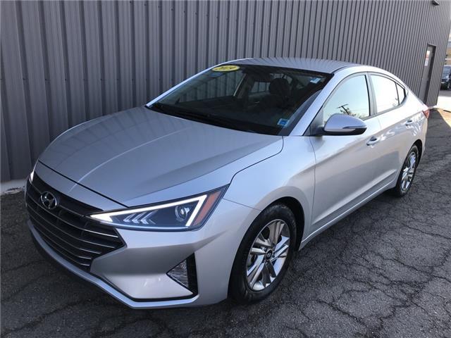 2019 Hyundai Elantra Preferred (Stk: U3538) in Charlottetown - Image 1 of 22