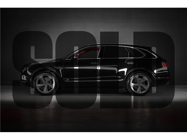 2017 Bentley Bentayga  (Stk: AS001) in Woodbridge - Image 1 of 22