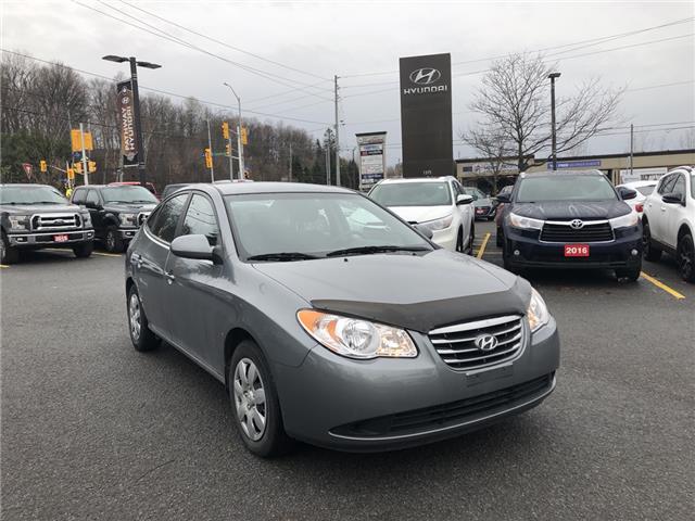 2010 Hyundai Elantra GL (Stk: R05458A) in Ottawa - Image 1 of 11