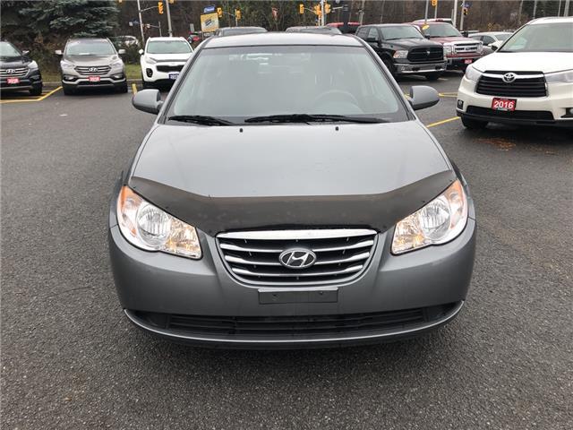 2010 Hyundai Elantra GL (Stk: R05458A) in Ottawa - Image 2 of 11