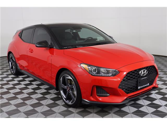 2019 Hyundai Veloster Turbo Tech KMHTH6AB2KU010691 120-042A in Huntsville