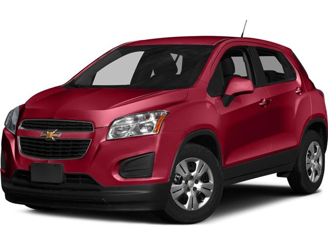 Used 2015 Chevrolet Trax 1LT ARRIVING SOON - Prince Albert - DriveNation - Prince Albert