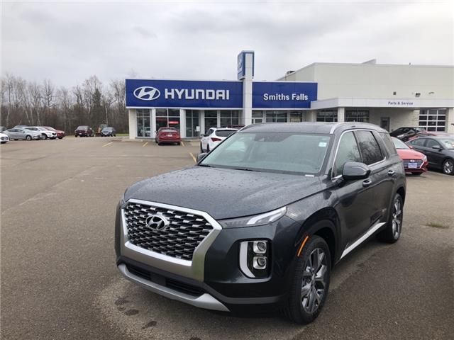 2020 Hyundai Palisade Preferred (Stk: 9874) in Smiths Falls - Image 1 of 1