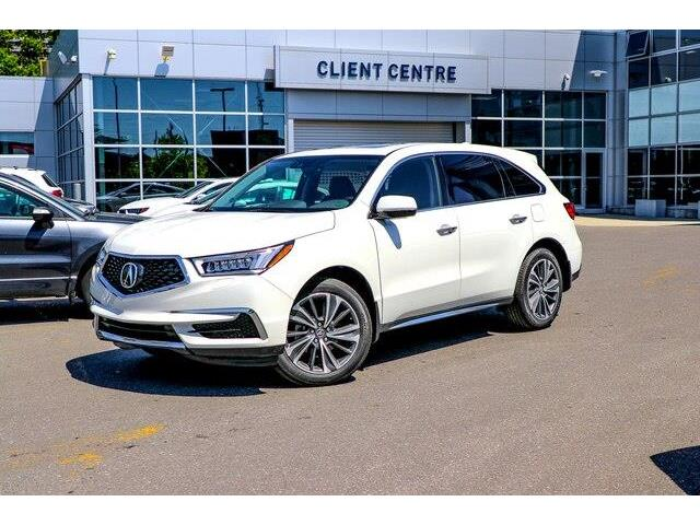 2020 Acura MDX Tech (Stk: 18846) in Ottawa - Image 1 of 30