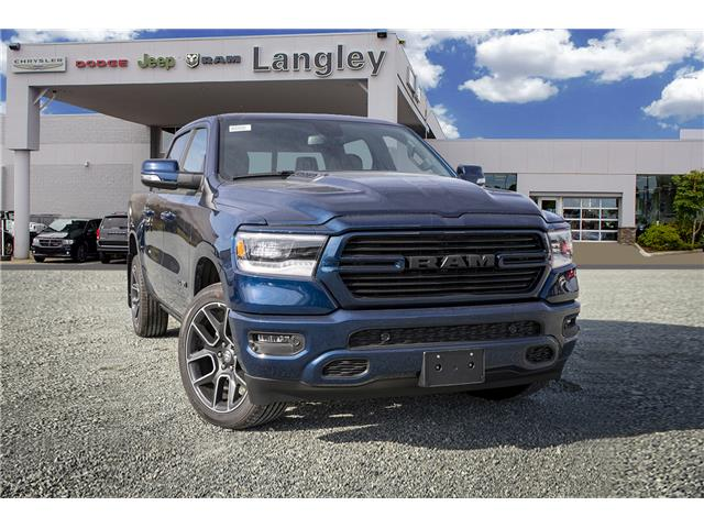 2020 RAM 1500 Rebel (Stk: L124576) in Surrey - Image 1 of 23