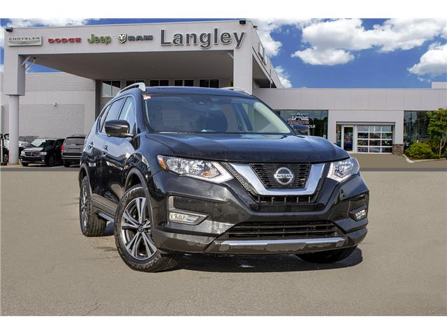 2019 Nissan Rogue SV (Stk: LC0040) in Surrey - Image 1 of 23