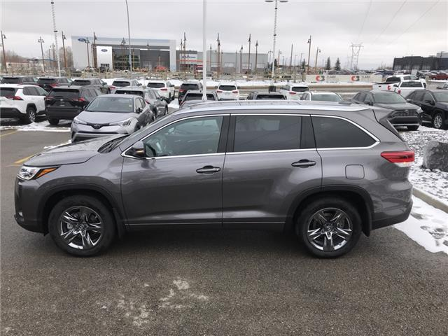 2019 Toyota Highlander Limited (Stk: 190481) in Cochrane - Image 2 of 25