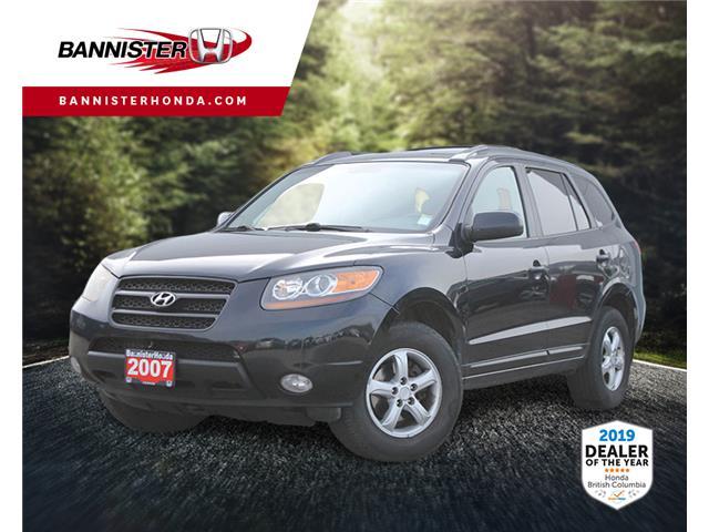 2007 Hyundai Santa Fe GLS (Stk: 19-391A) in Vernon - Image 1 of 13
