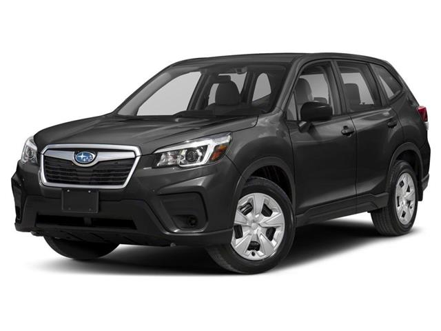 2020 Subaru Forester Convenience (Stk: SL088) in Ottawa - Image 1 of 9