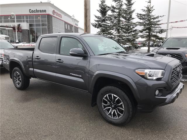 2020 Toyota Tacoma Base (Stk: 200098) in Cochrane - Image 1 of 19