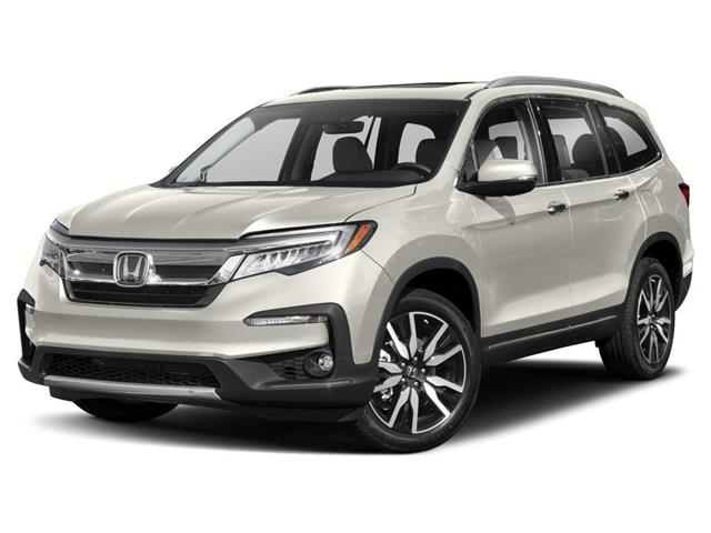 2020 Honda Pilot Touring 8P (Stk: 2200005) in North York - Image 1 of 9