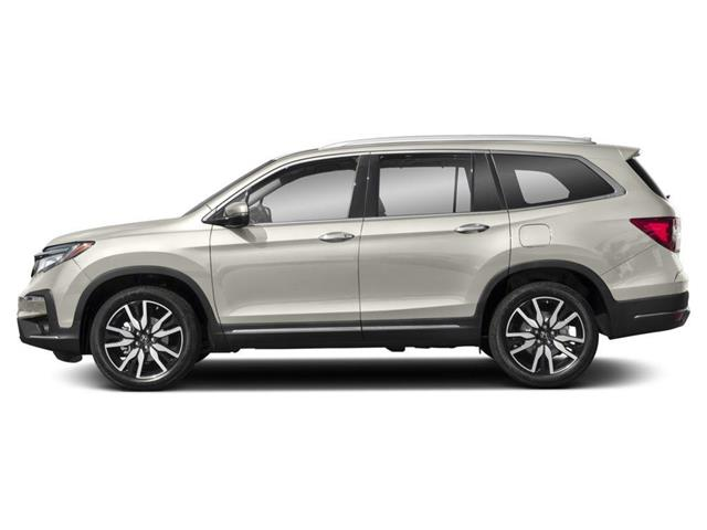 2020 Honda Pilot Touring 8P (Stk: 2200005) in North York - Image 2 of 9