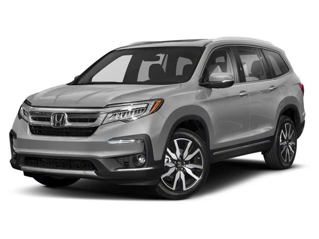 2020 Honda Pilot Touring 7P (Stk: 2200026) in North York - Image 1 of 9