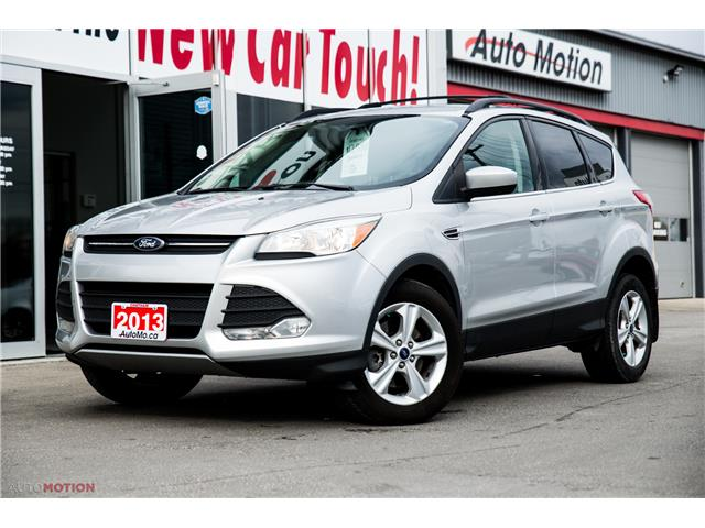 2013 Ford Escape SE (Stk: 191181) in Chatham - Image 1 of 24