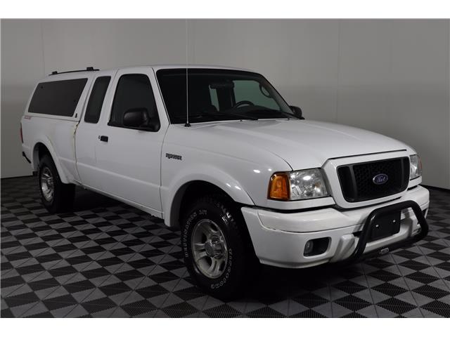 2004 Ford Ranger XL (Stk: 219642B) in Huntsville - Image 1 of 14