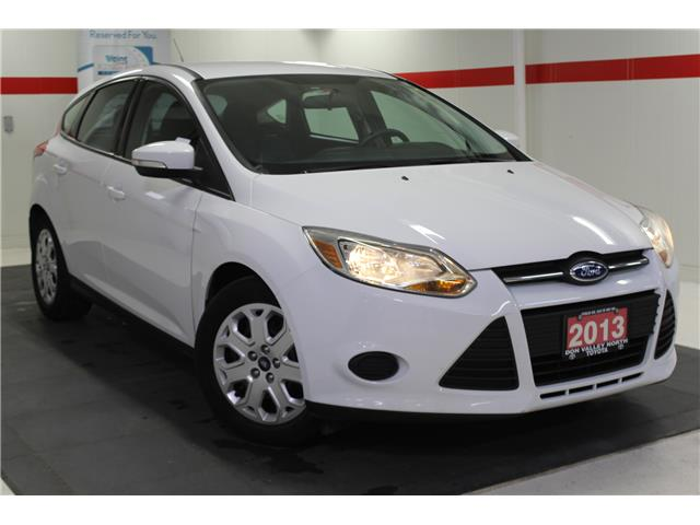 2013 Ford Focus SE (Stk: 299773S) in Markham - Image 1 of 21
