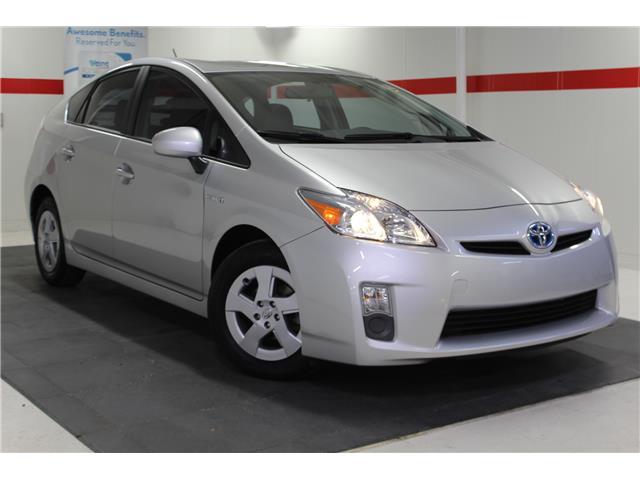 2010 Toyota Prius Base (Stk: 299731S) in Markham - Image 1 of 21