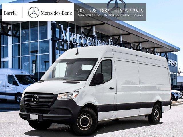 2019 Mercedes-Benz Sprinter 2500 High Roof V6 (Stk: 19SP017) in Innisfil - Image 1 of 21