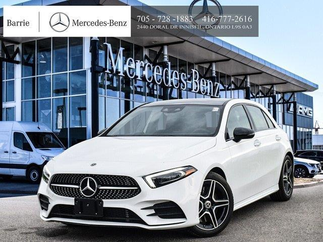 2019 Mercedes-Benz A-Class Base (Stk: 19MB248) in Innisfil - Image 1 of 26