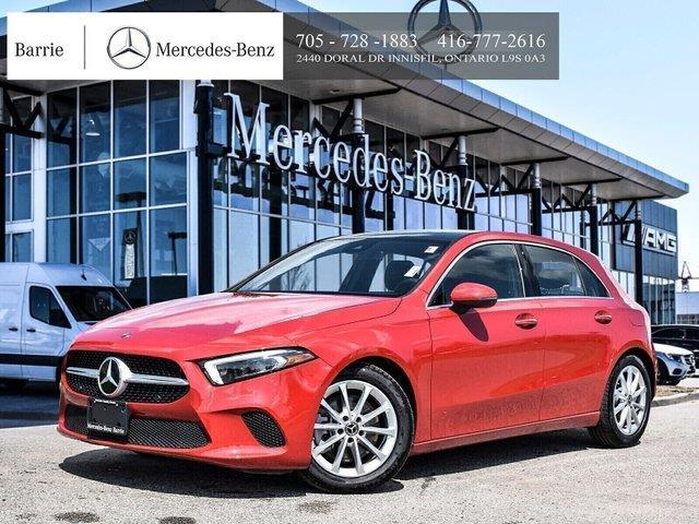 2019 Mercedes-Benz A-Class Base (Stk: 19MB236) in Innisfil - Image 1 of 28
