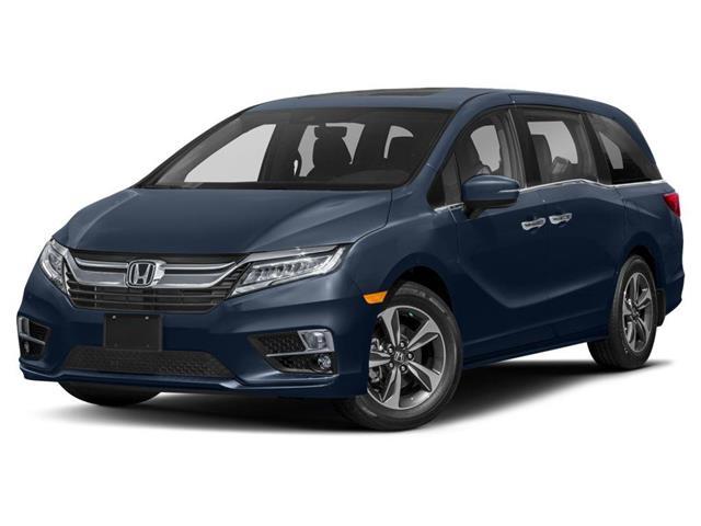 2020 Honda Odyssey Touring (Stk: 0502068) in Brampton - Image 1 of 9