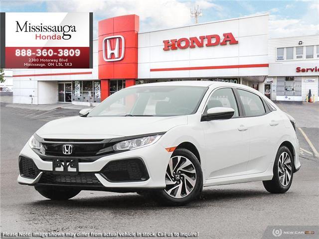 2020 Honda Civic LX (Stk: 327163) in Mississauga - Image 1 of 23