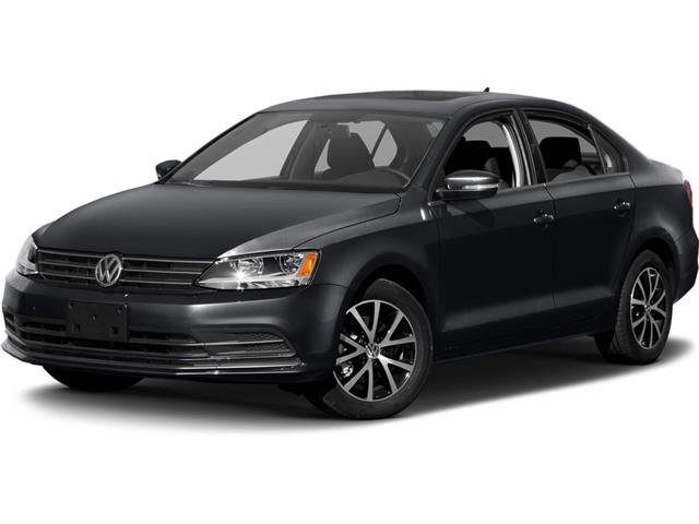 Used 2017 Volkswagen Jetta Wolfsburg Edition  - Saskatoon - DriveNation - Saskatoon South East