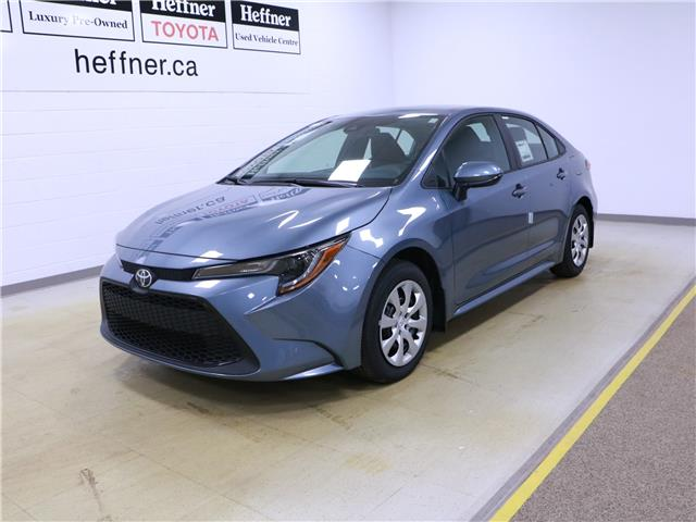 2020 Toyota Corolla LE (Stk: 200443) in Kitchener - Image 1 of 3