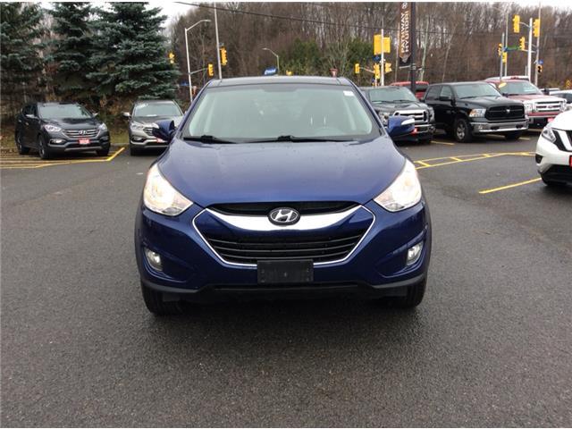 2012 Hyundai Tucson GL (Stk: R95892A) in Ottawa - Image 2 of 12