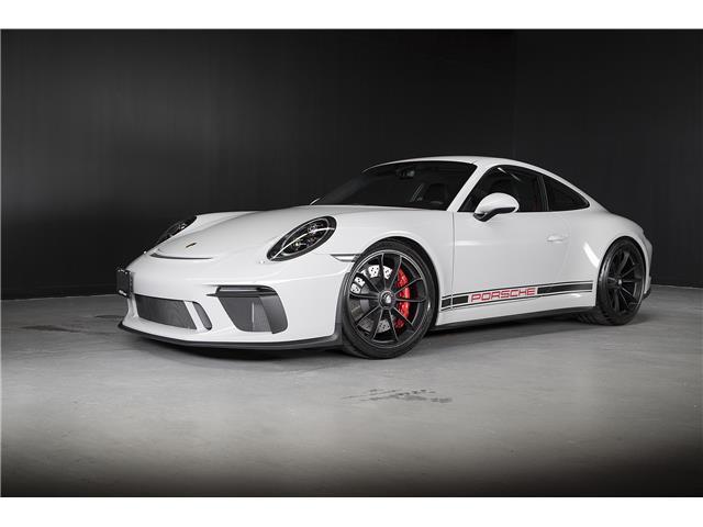 2018 Porsche 911 GT3 (Stk: EM0001) in Woodbridge - Image 2 of 18