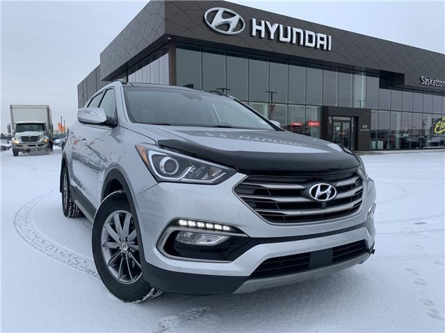 2017 Hyundai Santa Fe Sport  (Stk: 30093A) in Saskatoon - Image 1 of 23