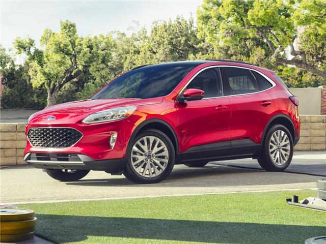 2020 Ford Escape SEL (Stk: 20113) in Wilkie - Image 2 of 5