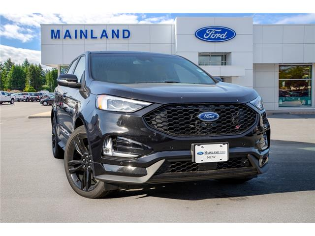 2019 Ford Edge ST (Stk: 9ED6303) in Vancouver - Image 1 of 24
