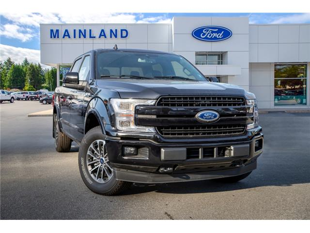 2019 Ford F-150 Lariat (Stk: 9F10863) in Vancouver - Image 1 of 24
